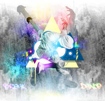 Break Dance contest by CeyDoo-BlueShine