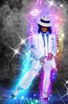 M.J special light effects - Moonwalker