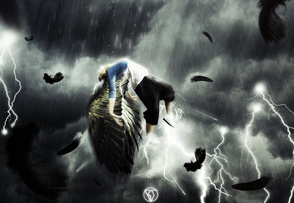 The Thunder Angel