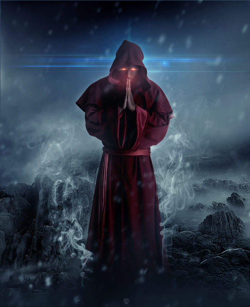 Soryo No Heishi (Le dernier moine)