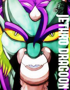 Jethro Dragoon