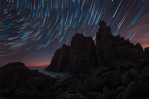 Cape Woolamai by jkrab