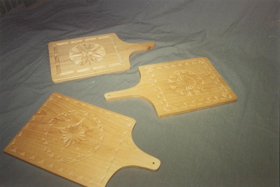 Core Kitchen Cutting Board Set