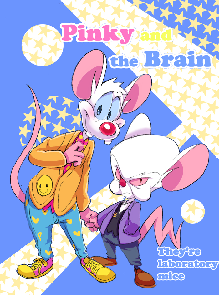 Pinky and the Brain3 b...