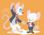 Pinky and the Brain6