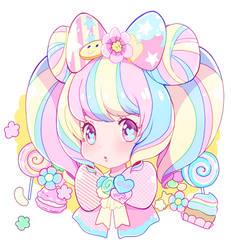 sweet by Natsu-Nori