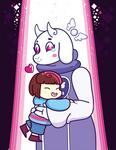 Goat Mom (AT)