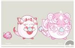 Pokemon #440-113-242