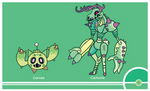 Pokemon #331-332