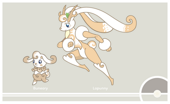 Pokemon #427-428