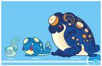Pokemon #535-536-537