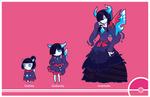 Pokemon #574-575-576