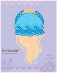 Hiraeth Creature #956 - Kordacial