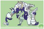 Pokemon #767-768