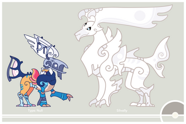Pokemon #772-773 by Cosmopoliturtle