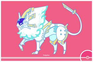 Pokemon #791