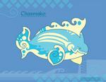 Hiraeth Creature #1103 - Chasmako