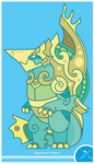 Pokemon #834 Gigantamax