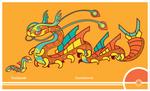 Pokemon #850-851