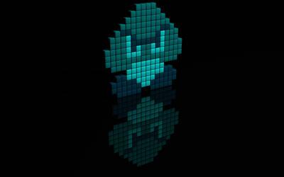 Goomba by 8-bit-Anon