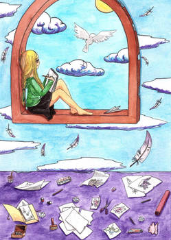 ...Wings of Dreams...