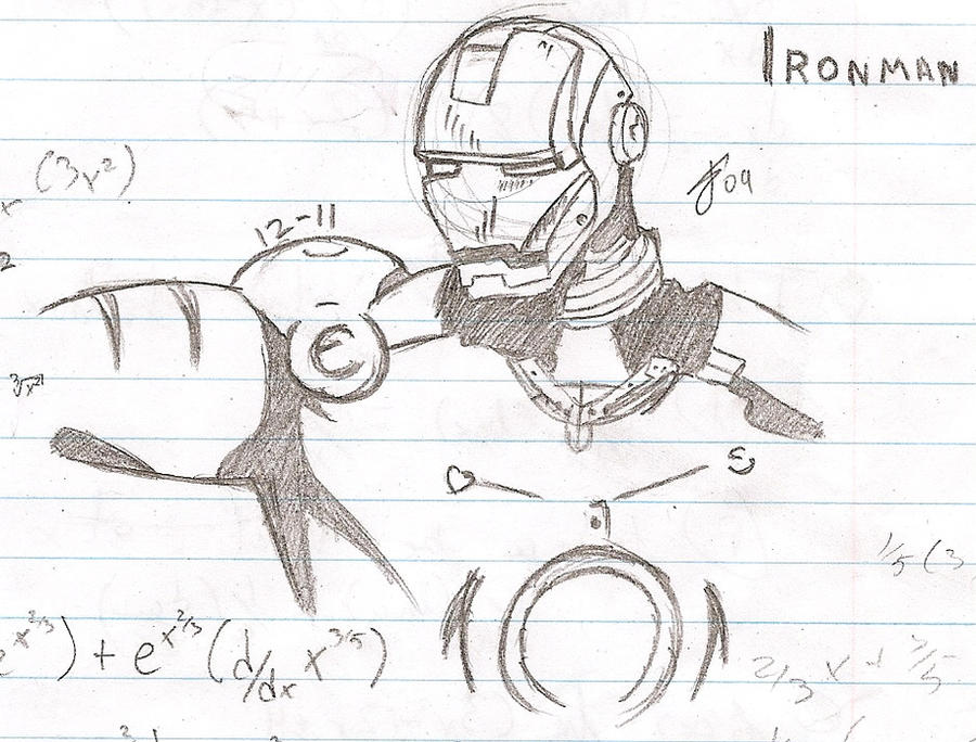 Plan to sketch ironman by oxemi chanxo on deviantart for Ironman plan