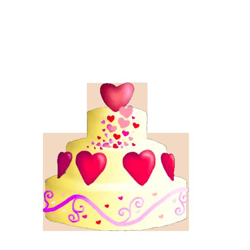 Cake...wtf by oxEmi-chanxo
