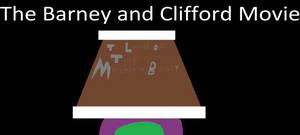 The Barney and Clifford Movie TLOTMB Logo