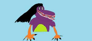 The Barney Challenge 2
