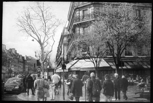 810 - Smena in Paris