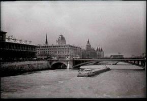 817 - Smena in Paris