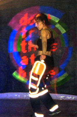 cosmic dancer