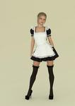 Maid B