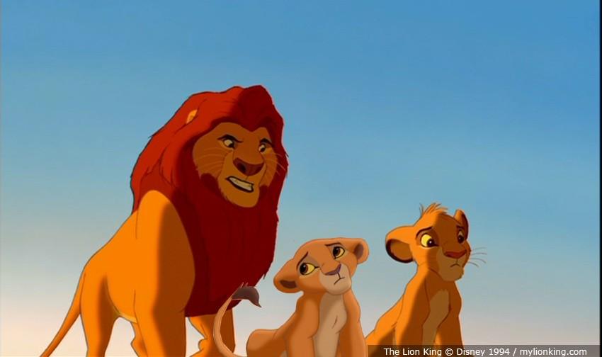 King Love Pride