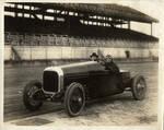 Stripped 1919 Cunningham