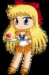 Chibi Sailor Venus by isabelle197