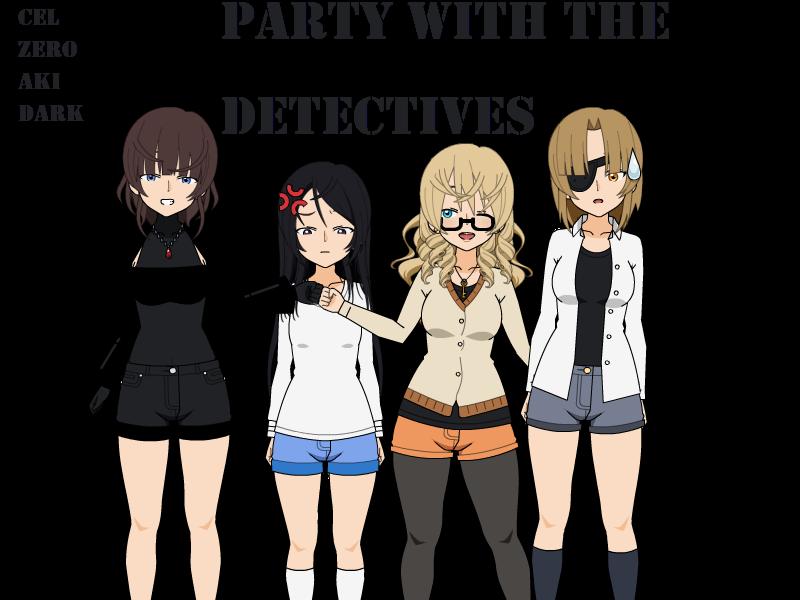Decide The Fate by AkiYoshida on DeviantArt