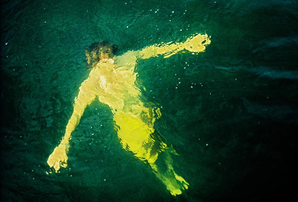 Aquatic II by zoejanssen