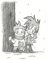 Mini Bros by Blitz-Fire