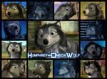 Humphrey-OmegaWolf Collage