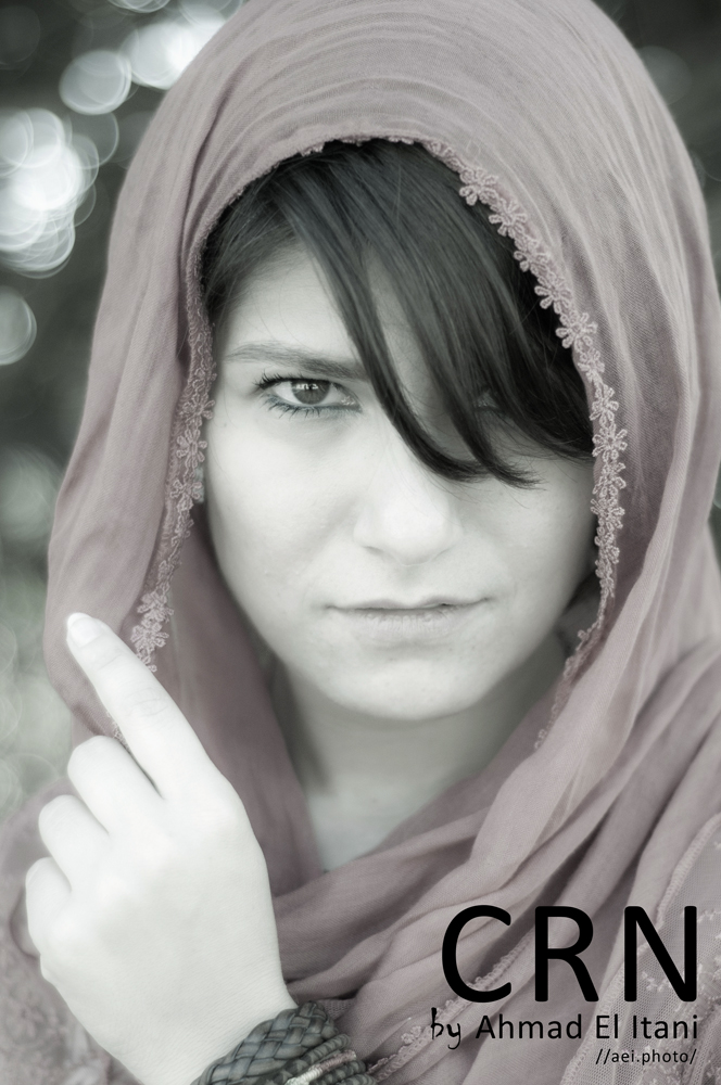 CRN by ahmad-itani