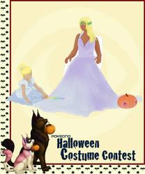 Cino Event- Halloween