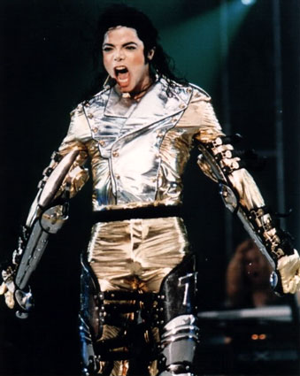 michael jackson by Sarahhayden