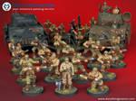WW2 Astra Militarum