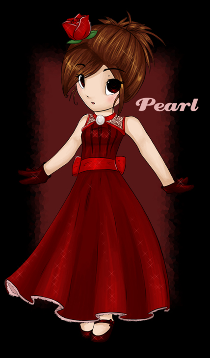 The Scarlet Letter: Pearl by ooaloha46oo on DeviantArt