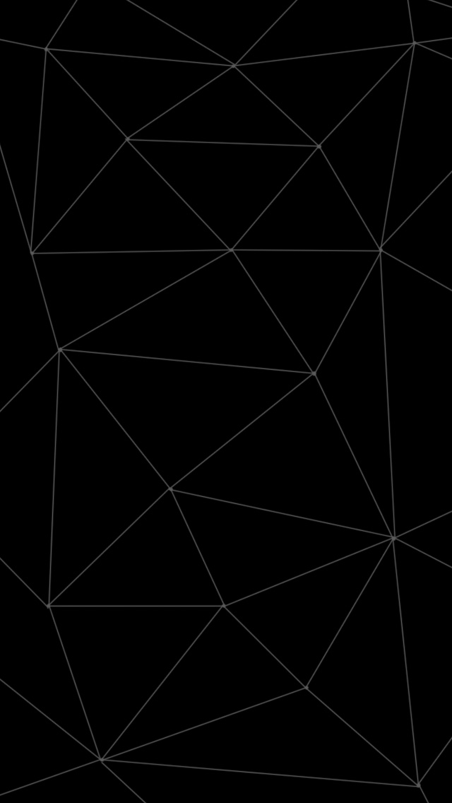 dark geometry iphone wallpaper by numdipi on deviantart