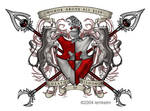 DBD Family Coat of Arms