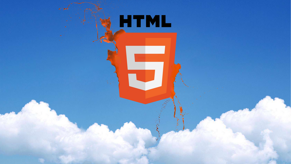 Html5 Cloud Wallpaper By Supercrazy50000