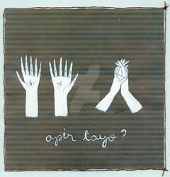 EROS 08: lets clap