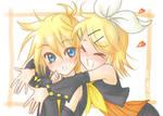 Rin Len 03